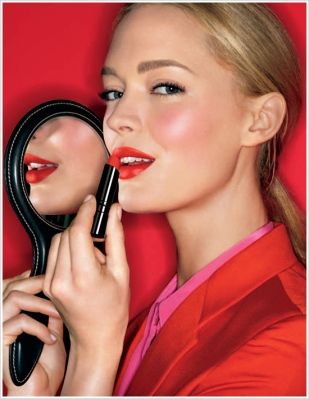 Bobbi Brown Pink & Red