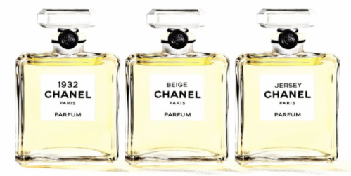 Chanel Les Exclusifs extraits
