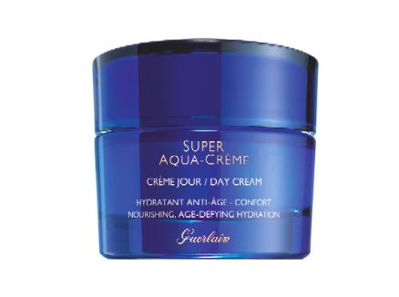 Guerlain Super Aqua-Creme Creme Jour